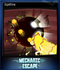 Mechanic Escape Card 03