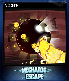 Mechanic Escape Card 03