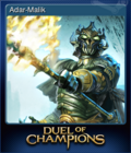 Might & Magic Duel of Champions Card 2
