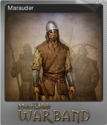 Mount & Blade Warband Foil 9