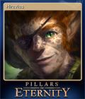Pillars of Eternity Card 5