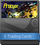 Procyon Booster Pack