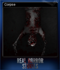 Real Horror Stories Ultimate Edition Card 6