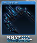 Rhythm Destruction Foil 2
