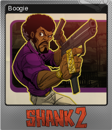 Shank 2 Foil 4