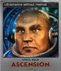 Space Hulk Ascension Edition Foil 6