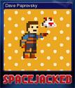 Spacejacked Card 1