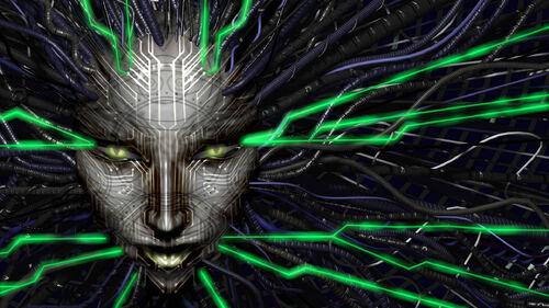 System Shock 2 Artwork 1