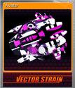 Vector Strain Foil 4