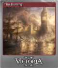 Victoria II Foil 8
