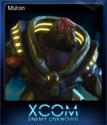 XCOM Enemy Unknown Card 5