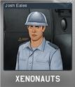 Xenonauts Foil 13