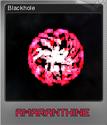 Amaranthine Foil 3