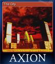 Axion Card 5