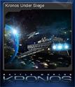 Battle Worlds Kronos Card 6