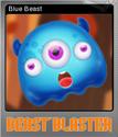 Beast Blaster Foil 1