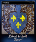 Blood & Gold Caribbean Card 09