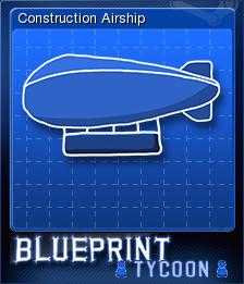 Blueprint Tycoon Card 11