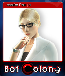 Bot Colony Card 5