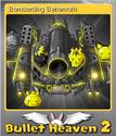 Bullet Heaven 2 Foil 7