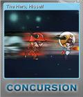 Concursion Foil 2