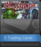 Dark Scavenger Booster