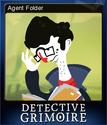 Detective Grimoire Card 05