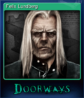 Doorways Card 6