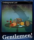 Gentlemen Card 6