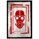Gotham City Impostors Badge 4