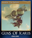 Guns of Icarus Online Card 7