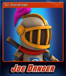 Joe Danger Card 2
