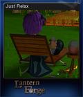 Lantern Forge Card 5