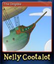 Nelly Cootalot The Fowl Fleet Card 6