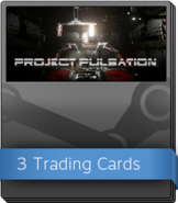 Project Pulsation Booster Pack