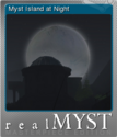 RealMyst Masterpiece Edition Foil 5