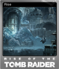 Rise of the Tomb Raider Foil 6