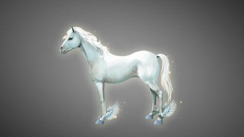Secret of the Magic Crystal Artwork 2