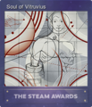 Steam Awards 2017 Foil 10
