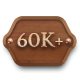 Steam Winter 2018 Knick-Knack Collector Badge 60000