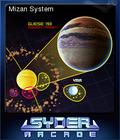 Syder Arcade Card 6