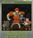 Teleglitch Die More Edition Foil 3