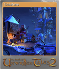The Book of Unwritten Tales 2 Foil 3