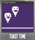 Toast Time Foil 3