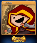 Assassins vs Pirates Card 7