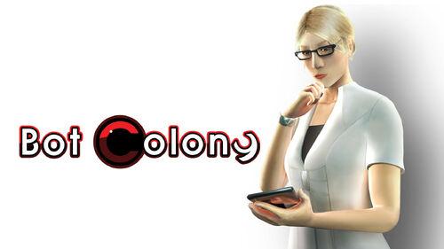 Bot Colony Artwork 5