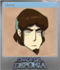 Chaos on Deponia Foil 7