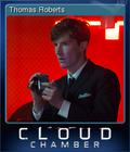 Cloud Chamber Card 6