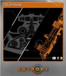 Entropy Foil 4