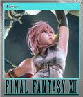 FINAL FANTASY XIII Foil 6